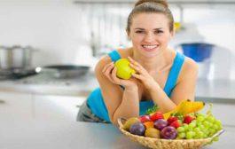 في 5 أيّام فقط إخسري الوزن الزائد مع رجيم التفاح والماء...!