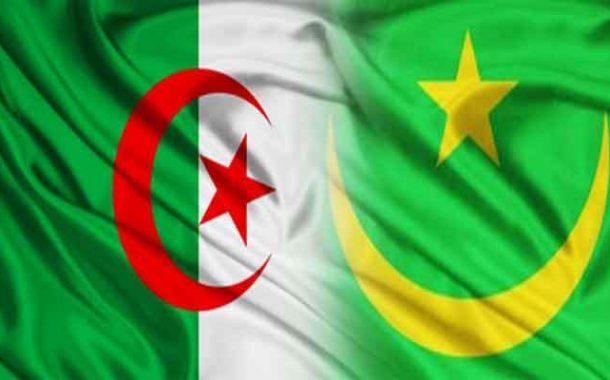 إعداد ورقة طريق لتجسيد التعاون في المجال الصحي بين الجزائر و موريتانيا