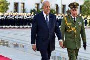 في الجزائر اللصوص والطغاة يريدون محاربة الفساد !!!