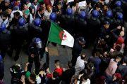 سلالة كورونا المتحورة سبيل الجنرالات لوقف المظاهرات