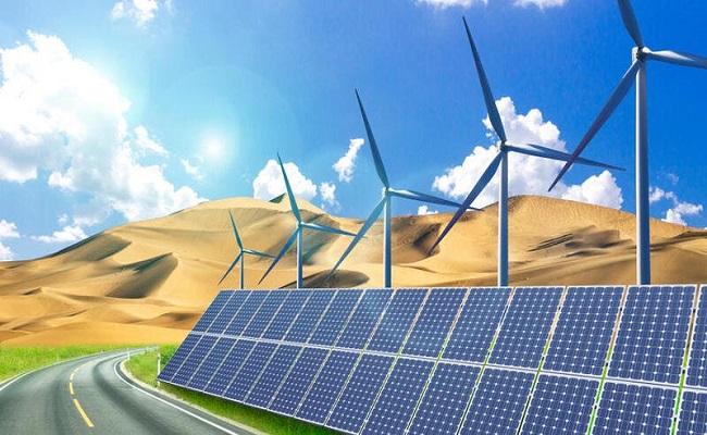 قطر تعتزم رفع إنتاجها من الطاقة النظيفة...