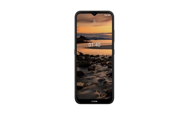 هاتف نوكيا Nokia 1.4 الجديد...