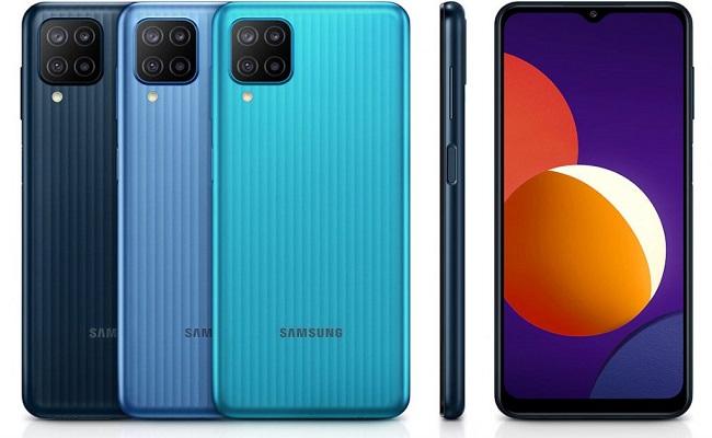 سامسونج تطلق رسمياً هاتف Galaxy M12...