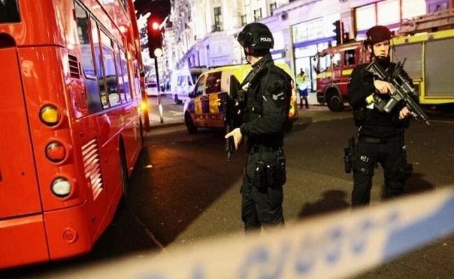 طعن رجل حتى الموت في محطة مترو غرب لندن