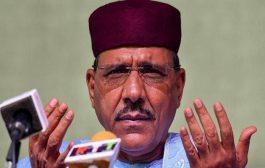 أول رئيس للنيجر من أصول عربية