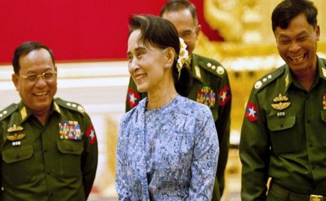 حاكم ميانمار الجديد يكره المسلمين