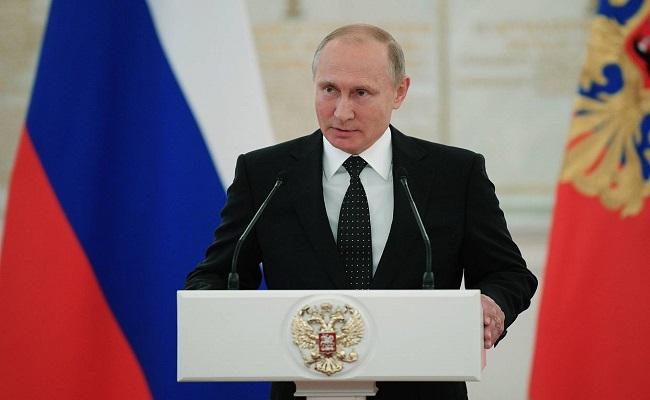 موسكو تندد بطرد 3 عواصم أوربية لدبلوماسيين روس