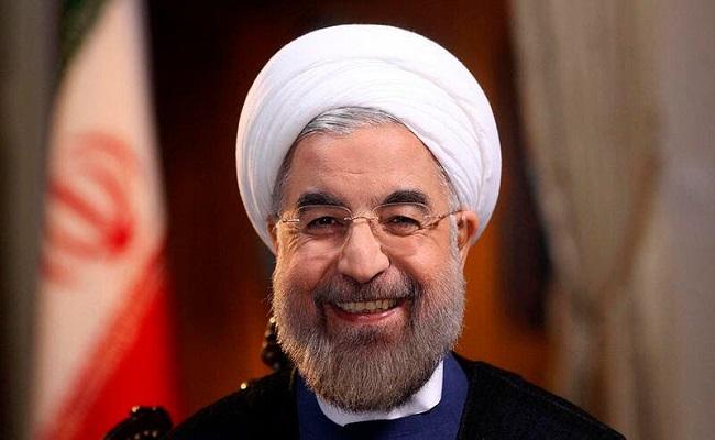البرلمان الإيراني يهدد الرئيس روحاني بالسجن
