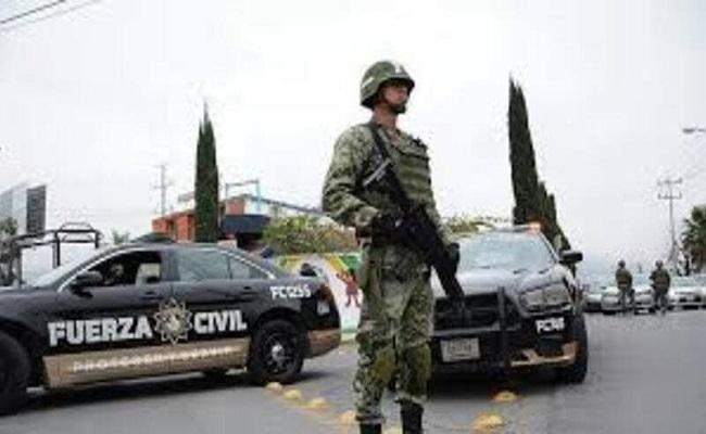 مقتل 11 شخصا في هجوم مسلح بالمكسيك...