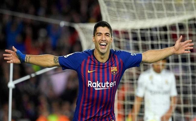 سواريز يكشف كواليس رحيله عن برشلونة...
