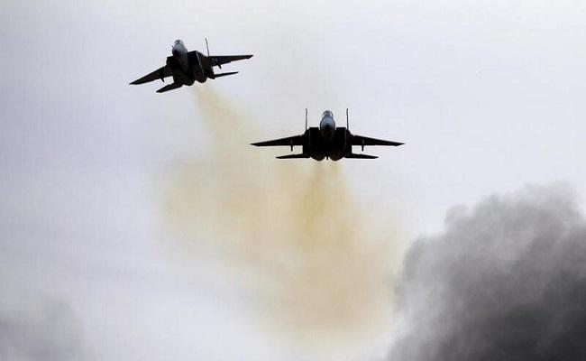 هجوم سيبراني على مقر القوات الجوية الإسرائيلية