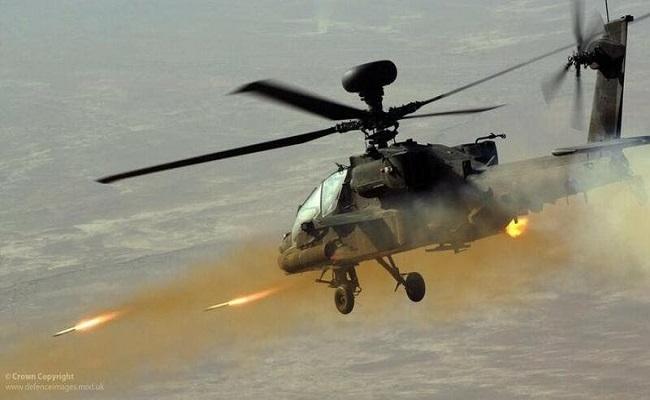 مصر تشتري أسلحة بقيمة 200 مليون دولار من امريكا