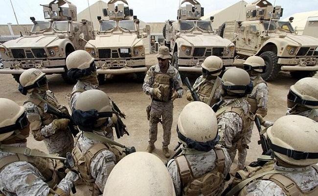 السعودية ستستمر 20 مليار دولار في الصناعة العسكرية