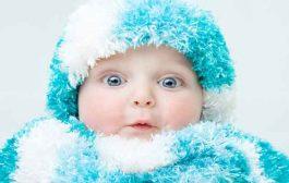 كيف تعرفين أنّ طفلكِ الرضيع يشعر بالدفء؟