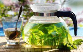 فقدان الوزن...إليكم هذه النصائح المهمة عن طريقة شرب الشاي الأخضر