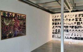 تاريخ الفن التشكيلي الجزائري في معرض فني جماعي بمرسيليا...