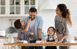ما هي أهمية مشاركة الوالدين معاً في تربية الاطفال؟
