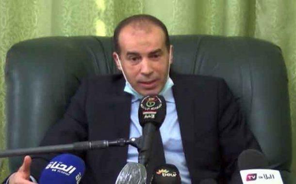 بن سالم : حزب التجديد سيشارك في الانتخابات التشريعية المقبلةمن