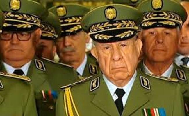 الجنرالات للمرة المليون يستعملون ورقة الإرهاب لتركيع الشعب