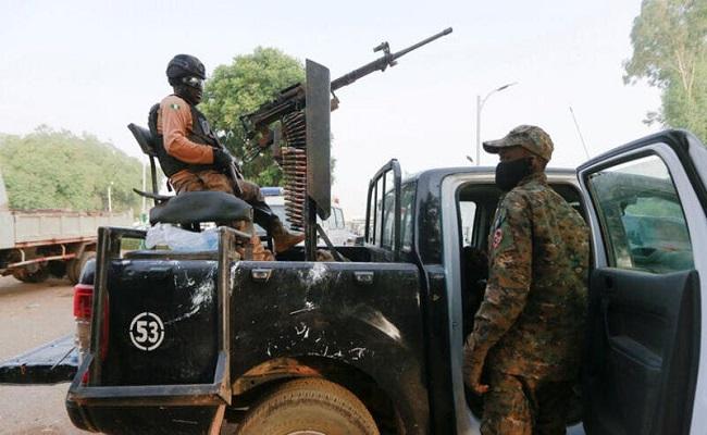 مقتل 40 مدنيا جراء هجوم على منطقة قروية بالنيجر