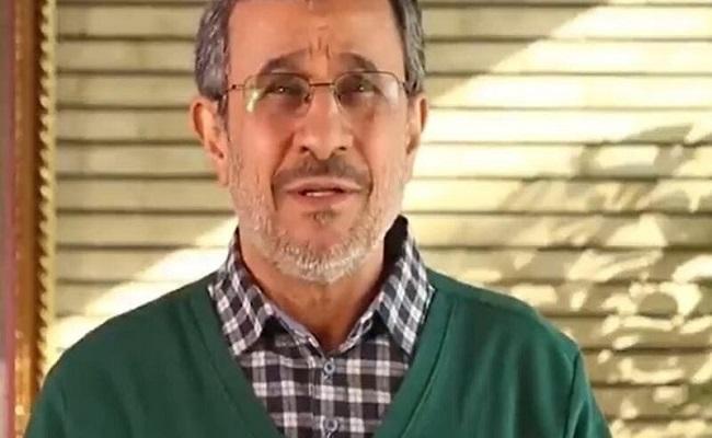 منع الرئيس السابق أحمدي نجاد من مغادرة ايران