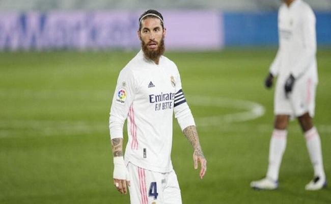 ريال مدريد يتهم راموس...