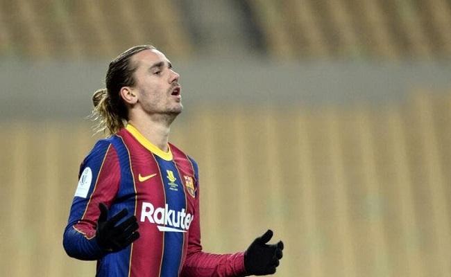 برشلونة مستعد للتخلي عن غريزمان بهذا المقابل...