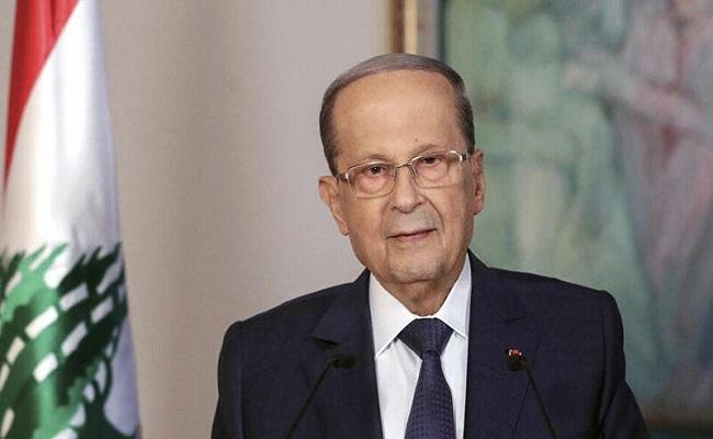 عون سيلتقي الحريري في قصر بعبدا