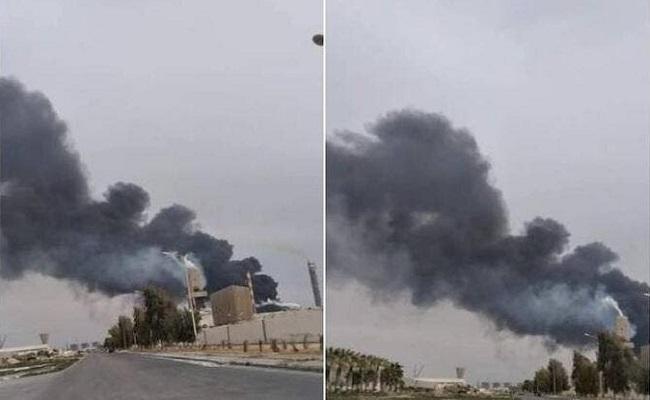 6 قتلى جراء انفجار في قابس التونسية