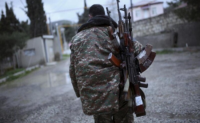 نرفض وجود مرتزقة سوريين في ليبيا