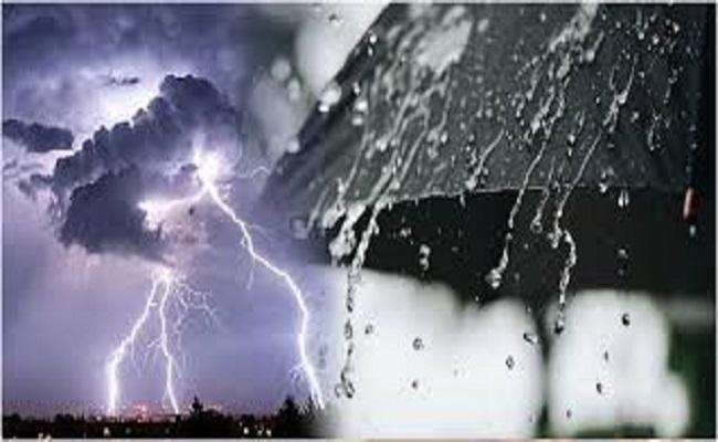 الأرصاد الجوية تحذر من اضطرابات جوية ورياح قوية في الولايات الجنوبية