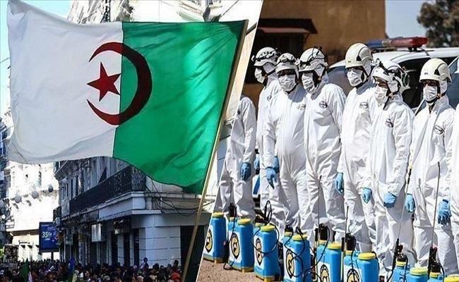 ارتفاع عدد الحالات المصابة بالسلالة المتحورة في الجزائر