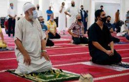 إقامة صلاة الاستسقاء في جميع مساجد الوطن