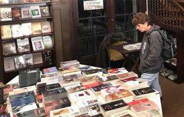 216 دار نشر وطنية تثري معرض الجزائر للكتاب في دورته الأولى بالعاصمة انطلاقا من 11 مارس الجاري...