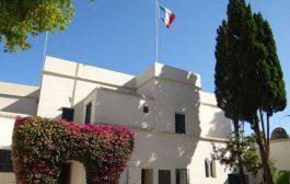 تفنيد سفارة فرنسا بالجزائر لتصريحات نسبت لماكرون