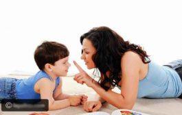 كيف تتعاملين مع طفلكِ اذا كان يفشي أسرار البيت؟