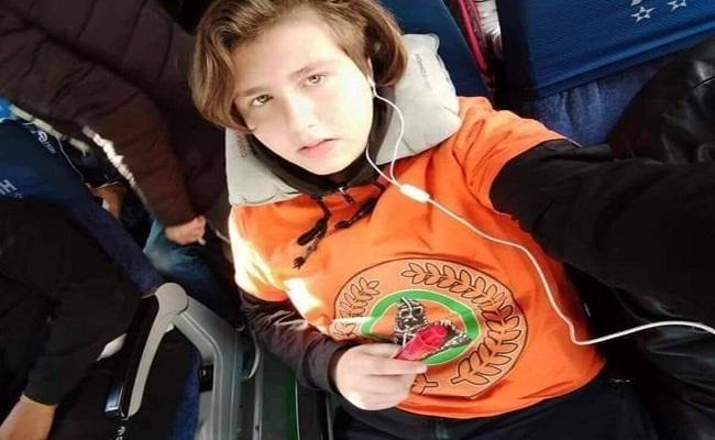 أسرة الطفل الذي اغتصبته الشرطة كانت تنتظر معاقبة الجلادين لتفاجئ بقرار سجن طفلها