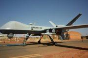 سكوب طائرة درون فرنسية أقلعت من الجزائر هي من اغتالت الرئيس تشادي