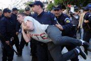 متعودة دايما الجزائر تتذيل تصنيف حرية التعبير والصحافة