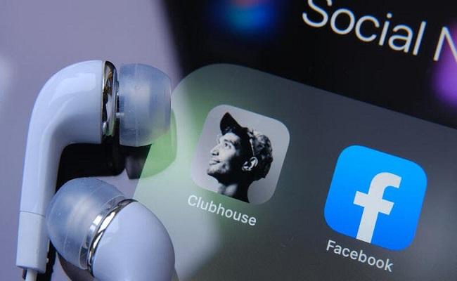 فيسبوك ستنافس كلوب هاوس...