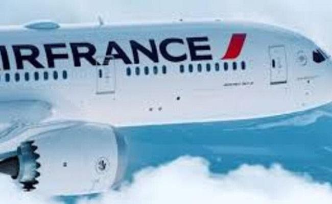 فرنسا تمنح دعم مالي بقيمة 4 مليارات يورو لشركة إير فرونس