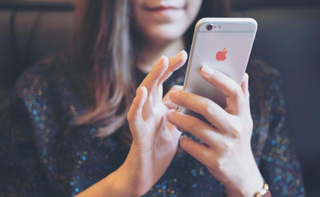 أبل تطلق تحديث  iOS 14.5...