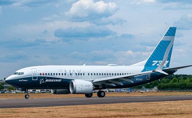 مشكل تشغيل طائرات بوينغ 737 ماكس...
