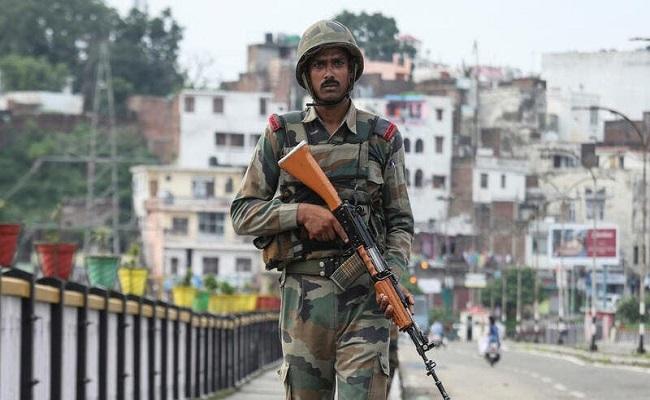 22  قتيل من الأمن جراء هجوم للماويين في الهند