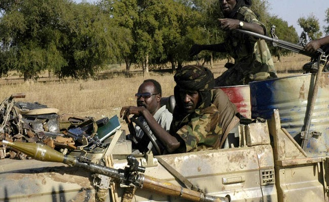 ارتفاع حصيلة أعمال العنف القبلية في داروفور
