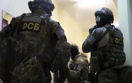 اعتقال القنصل الأوكراني في روسيا