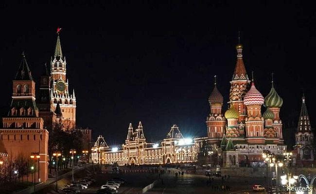 روسيا تطرد دبلوماسيين من سلوفاكيا