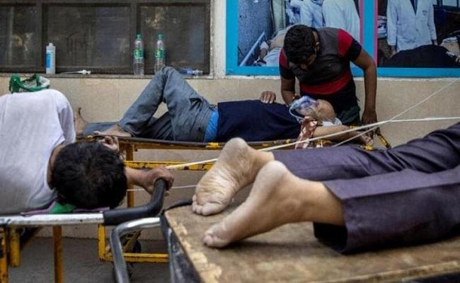 أثرياء الهند يهربون بعد انتشار الوباء