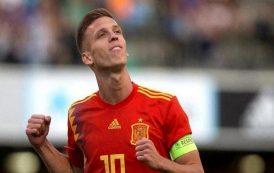 برشلونة يرغب بضم أولمو...
