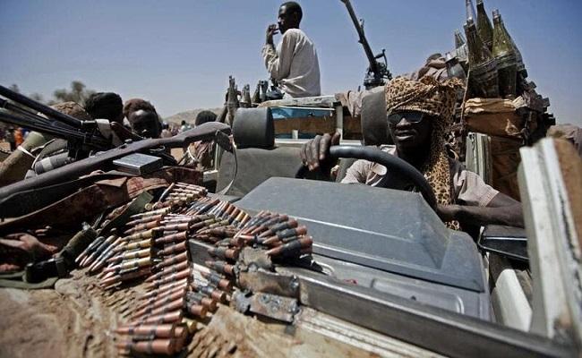 18 قتيلا وإصابة 54 آخرين في اشتباكات بالسودان